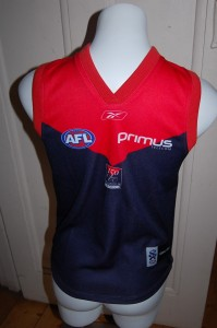 Demons Traditional jumper , jersey , guernsey