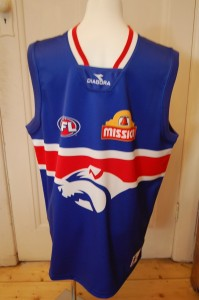 Traditional Western Bulldogs Jumper
