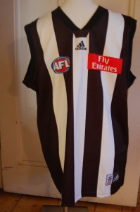 Collingwood's Jumper