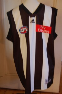 Are Collingwood Flag Favourites ?