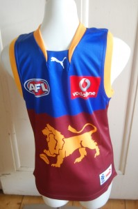 Modern Lions Football Jumper