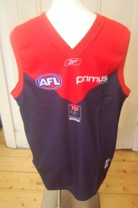 Footy in Melb all year round