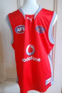 Rare Red Lions Jumper