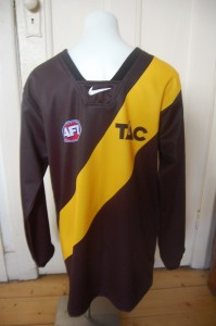 Vintage Richmond Jumper
