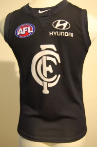 Traditional Carlton Jumper