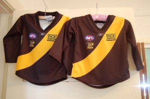 Traditional Tigers Jumper