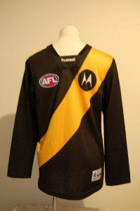 Mick's old Jumper