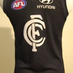 carlton get brownlow ?