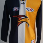 eagles home jumper
