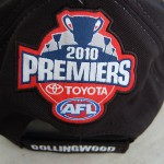 collingwood 2010 cap