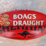 boags sherrin footy