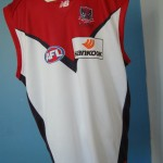 melbourne jumper
