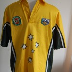 retro cricket jersey