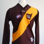 tigers footy jumper