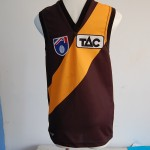 tigers vintage jumper