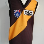 vintage tigers jumper