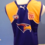 west coast footy jumper