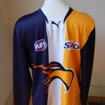 Eagles Clash Strip