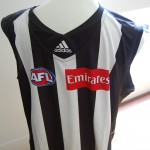 Magpies Jumper
