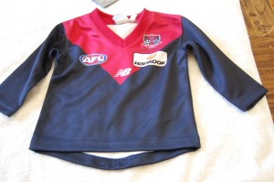 young Dees jumper