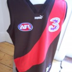 Bombers Football Jumper