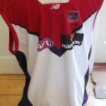 Melbourne Demons Jumper