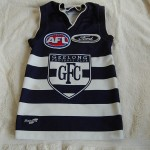 Cats Vintage Football Jumper