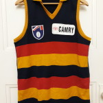 Vintage Crows jumper