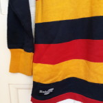 Crows vintage kids jumper