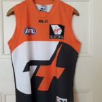 GWS Giants Guernsey