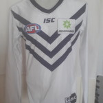 Fremantle Dockers Clash Guernsey